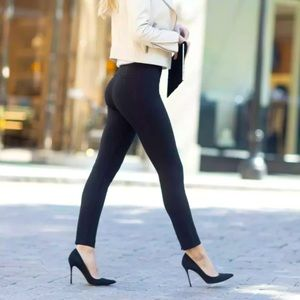 SPANX | The Perfect Backseam Skinny Ankle Pant